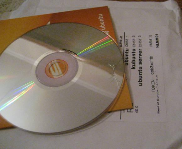 Сам диск
